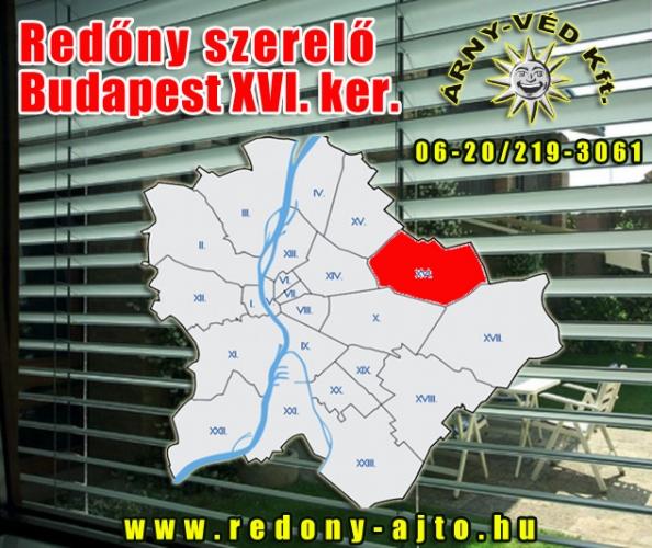 Motoros és hagyományos redőny rendszerek javítása, szerelése, készítése csak minőségi anyagokból Budapest XVI. kerületben.
